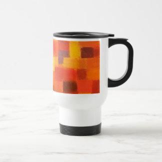 4 Seasons Autumn Travel Mug