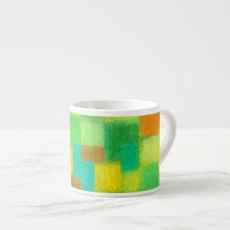 4 Seasons Spring Espresso Mug