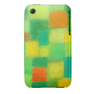 4 Seasons Spring iPhone 3G 3GS Case Barely There iPhone 3 Case-Mate Case