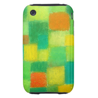 4 Seasons Spring iPhone 3G 3GS Case-Mate Tough iPhone 3 Tough Covers