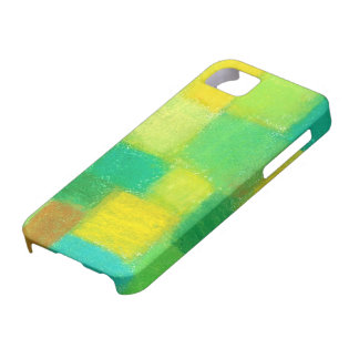 4 Seasons Spring iPhone 5 Case Barely There