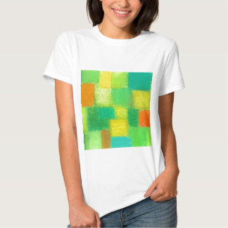 4 Seasons Spring Ladies Fitted T-Shirt