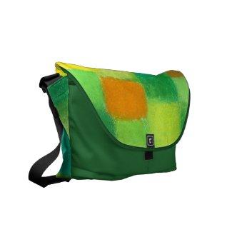 4 Seasons Spring Messenger Bag rickshaw_messengerbag