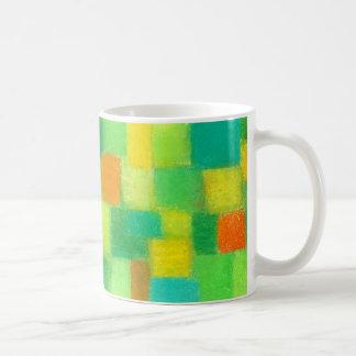4 Seasons Spring Mug