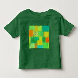 4 Seasons Spring Toddler T-Shirt