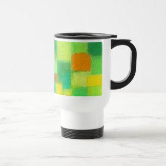 4 Seasons Spring Travel Mug