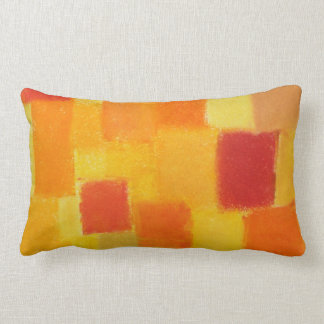 4 Seasons Summer confetti Throw Pillow
