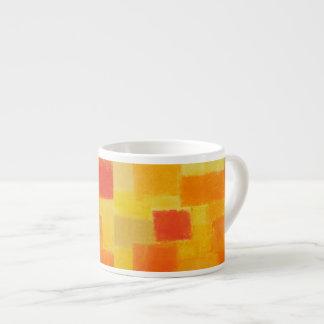 4 Seasons Summer Espresso Mug