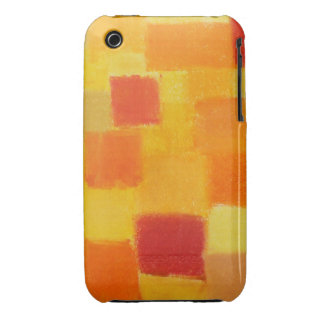 4 Seasons Summer iPhone 3G/3GS Case Barely There