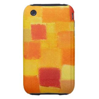 4 Seasons Summer iPhone 3G 3GS Case-Mate Tough Tough iPhone 3 Cover
