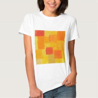 4 Seasons Summer Ladies Fitted T-Shirt