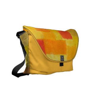 4 Seasons Summer Messenger Bag