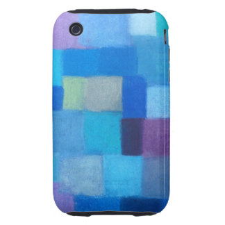 4 Seasons Winter iPhone 3G 3GS Case-Mate Tough Tough iPhone 3 Cover