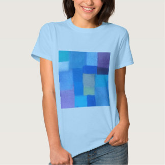4 Seasons Winter Ladies Fitted T-Shirt
