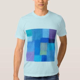 4 Seasons Winter Mens T-Shirt