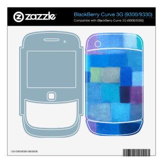 4 Seasons Winter nepal BlackBerry 3G 9300/9330 Skins For The BlackBerry