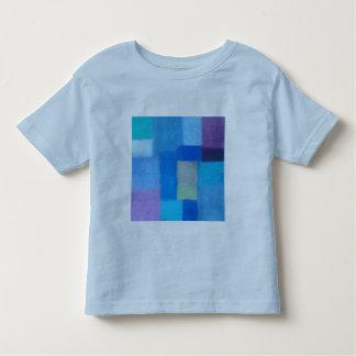 4 Seasons Winter Toddler T-Shirt