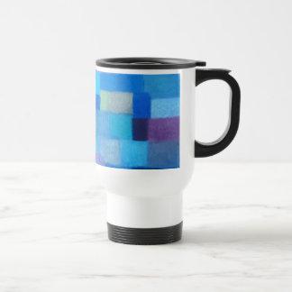 4 Seasons Winter Travel Mug