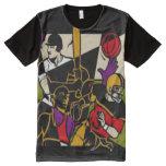 4 Sport Shirt
