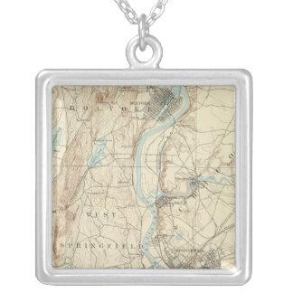 4 Springfield sheet Custom Jewelry