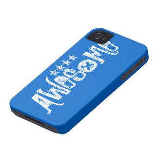 4-Star Awesome iPhone 4/4S Case