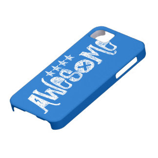4-Star Awesome iPhone 5 Case
