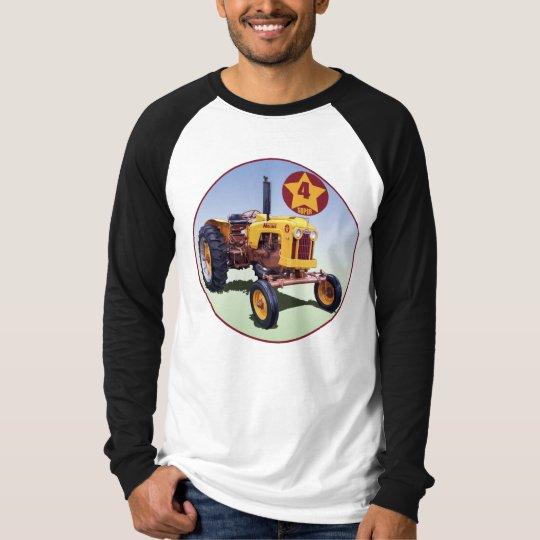 4 STAR SUPER T-Shirt