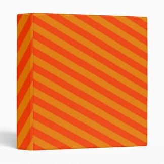 4 stripes Binder