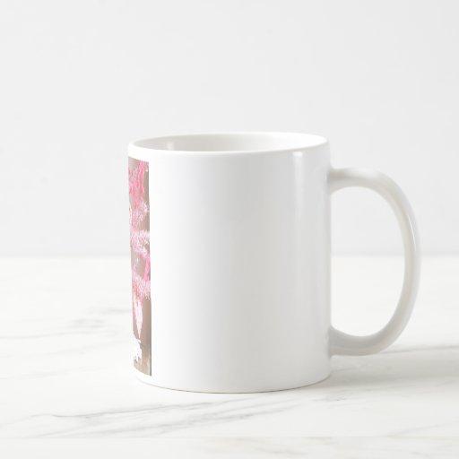 4 TAZAS DE CAFÉ