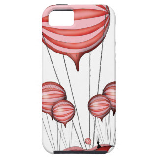 4) the gift - tony fernandes iPhone SE/5/5s case