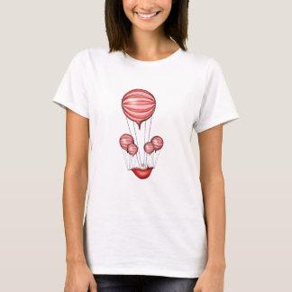 4) the gift - tony fernandes T-Shirt