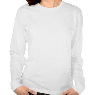 4 Valentine Hearts Tower T-shirt/ Apparel