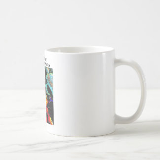 4 Views Of The Bay Area (Satellite Imagery) Coffee Mug