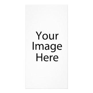 "4"" x 8"" Photo Card"
