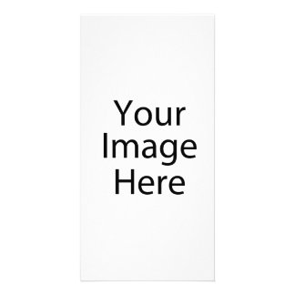 """4"""" x 8"""" tarjeta de la foto tarjetas personales con fotos"""