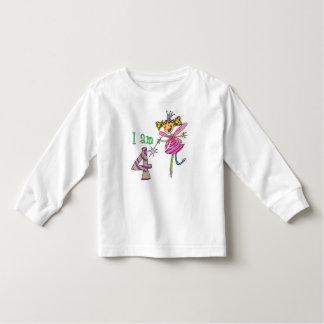 4 year old princess fairy t shirt