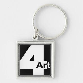 4ART Premium Key Chain