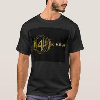 4cer krew T-Shirt