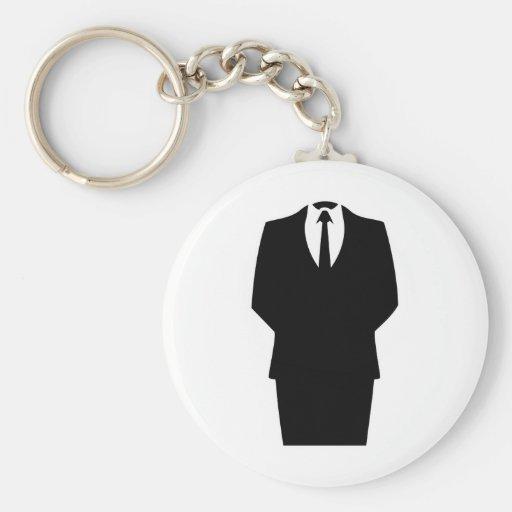 4chan anónimos SA del Internet del icono Llavero Redondo Tipo Pin