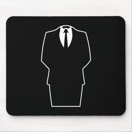 4chan anónimos SA del Internet del icono Tapete De Ratones