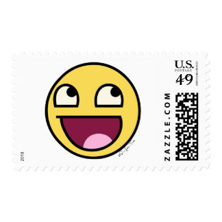 4chan Awesome Face Stamps