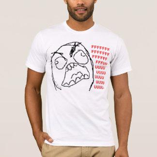 4chan Rage Guy T-Shirt