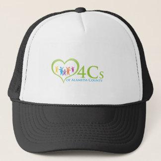 4Cs of Alameda County Apparel Trucker Hat