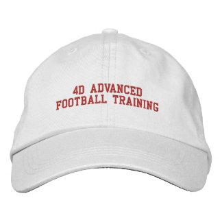 4D AFT WHITE HAT