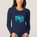 4D Hypercube, Hyperwürfel, Tesserakt, Playeras