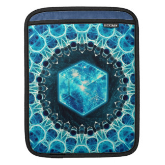 4D Hypercube, Tesserakt, hypercube Sleeve For iPads