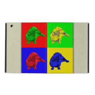 4DAXs iPad Folio Case
