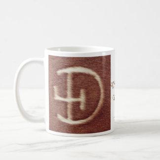 4DH Ranch Brand mug 11 oz.