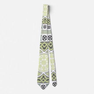 4Directions Lime&Sage Corbatas Personalizadas