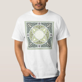4Directions Lime&Sage Remera